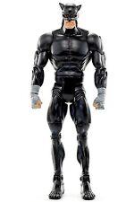 """DC Universe Classics WILDCAT Black 6"""" Action Figure Wave 9 DCUC Mattel 2009"""