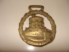 Windsor Castle Horse Brass UK
