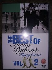 The Best Of Monty Python's Flying Circus Vol2 [DVD]