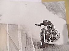 Ej Potter Michigan Madman Motorcycle,V-8 drag bike 2 Hour Dvd Seller Owned Bikes