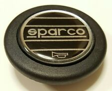 Sparco Steering Wheel Horn Button Black OMP MOMO