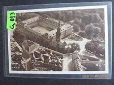 Kleinformat Architektur/Bauwerk Ansichtskarten mit dem Thema Burg & Schloss