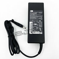Oirginal HP 90W 19V 4.74A Adapter Charger PPP014H-S PPP014-L PPP012L-S 4.8*1.7mm