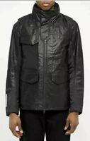 Nike Sportswear Tech Pack 3-in-1 Synthetic Fill Jacket Black CK0697-010 Size S