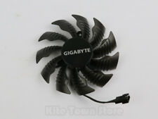88MM T129215SU 12V 0.5A 4Pin Cooling Fan For Gigabyte GTX960 970 Cooler fan