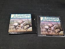 Great Day at the Races (Philips CD-i, 1993) Complete and Mint!! US Seller
