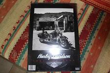 Harley Davidson Kalender 1995 42 x 30 cm Original in Folie verpackt