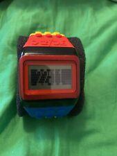 Jc Dc X ODM Pop Hours Lego Watch