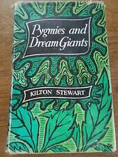 PYGMIES and DREAM GIANTS Exploration Search for NEGRITOS Philippine Jungle LUZON