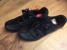 Specialized Comp Road Shoe Black 45 UK 10.5 - BRAND NEW RRP £130