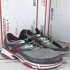 Zoot Mens Red Running Shoes Z01115511 Size 12