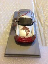 Gasoline/BBR Ferrari 612 Scaglietti China Tour 2005