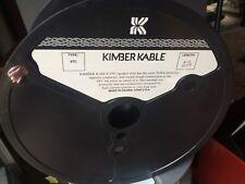 KIMBER KABLE 8TC CAV0 PER DIFFUSORI NON TERMINATO AL METRO