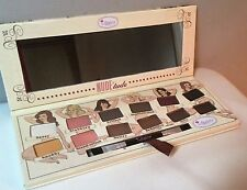 the Balm Nude'tude Palette the BALM NUDE TUDE  Eye Shadow Neutral Color Palette
