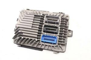 GMC TERRAIN DENALI 2013 2014 2015 2016 ECU ENGINE COMPUTER MODULE 2.4L OEM