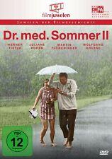 Dr. med. Sommer II (1970) - DDR - Doktor Sommer 2 - (DEFA Filmjuwelen) [DVD]