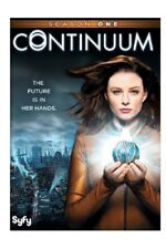Continuum: Season 1 [DVD] NEW!