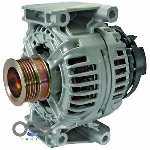New Alternator For Saturn L200 L4 2.2L 01-03 A-6371 423015
