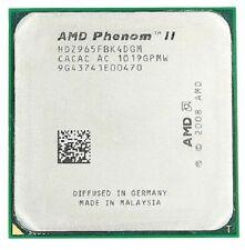 AMD Phenom II X4 965 3.4Ghz CPU AM3