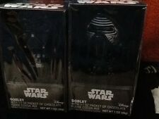 Star Wars Goblets - Darth Vader and Kylo Ren both come with hot chocolate mix