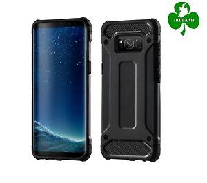 Samsung Galaxy A10 A70 A50 A20e A51 A71 Luxury Armor Case Shockproof Hybrid Case