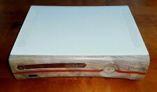XBOX 360 WHITE XENON CONSOLE POWERS UP RROD EJECT TRAY OK FAULTY SPARES REPAIR