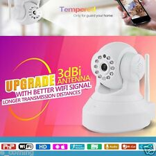 IP Camera WIFI 720P Home Security System P2P Phone Remote Wireless Video Camera