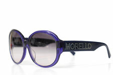 "Frankie Morello Sunglasses Woman Occhiali Da Sole Donna ""FM52203"""