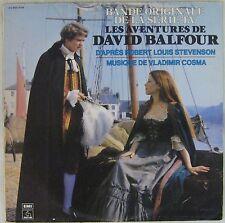 Les Aventures de David Balfour 33 tours Vladimir Cosma 1979