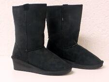 Mädchen und Damen Winter Stiefel Gr 36 37 38 39 40 Boots Schuhe Winterstiefel
