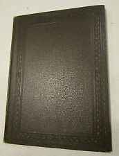 Youngstown Ohio SOUTH HIGH SCHOOL 1944 Annual original yearbook VGC