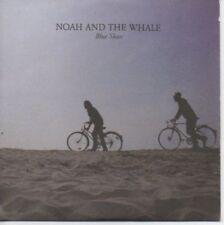 (AE151) Noah & The Whale, Blue Skies - DJ CD