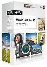 Magix Movie Edit Pro 15