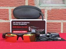 lunettes polarisante+camera-appareil photo