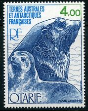 TIMBRE T.A.A.F. / TERRES AUSTRALES NEUF  PA N° 54 ** FAUNE / OTARIE COTE 4,50 €