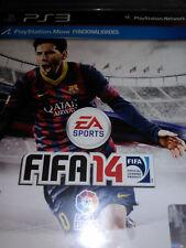 PS3. Juegos FIFA 2014. FIFA 2013.
