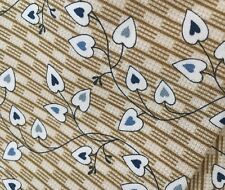 Edyta Sitar - Blue Sky collection - Sweetheart Twilight   Quilting/Craft