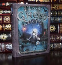 Classic Ghost Stories Horror Mystery Supernatural New Flexi Bound Halloween Rare