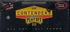 1993-1999 Playoff Football Single Cards - You Choose from List