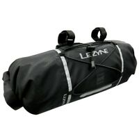 Lezyne Bar Caddy - Handlebar Bag - Black