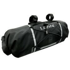 Lezyne Bar Caddy 7l Bike Packing Handlebar Bag