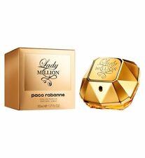 Lady Million by Paco Rabanne 50ml EDP BNIB RRP £62
