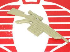 GI Joe Weapon Spirit Gun From Accessory Pack 1984 Original Figure Accessory