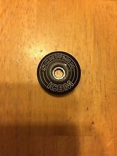 Schwinn ICBM Bicycle Headset Top cap 1 1/8 inch - No Bolt