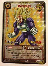 Dragon Ball Card Game Prism D-162 Version White Box