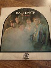 Rare Earth Get Ready Rare Earth 1969 RS 507