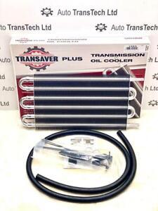 Hayden External Transmission Oil Cooler 7-1/2 x 15-1/2 x 3/4