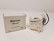 NOTIFIER MMX-102E addressable analogue micro monitor module