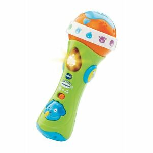 VTech Singende Mikrofon Baby Kleinkind Alter 12 - 16 Monate