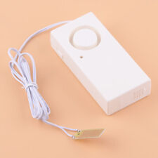 Water Leak Alarm Flood Level Overflow Detector Sensor for Home Kitchen ti